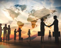 Podatki międzynarodowe